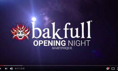 Bakfull, retour sur le lancement en Martinique (vidéo)