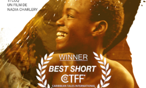 Ti Coq : meilleur court-métrage au Caribbean Tales Festival (Toronto)
