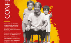 « L'immigration chinoise en Martinique - Apport patrimonial et citoyenneté » au CDST