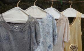 Mascarin - Jardin botanique de La Réunion : Atelier de teintures végétales sur textile - Journées Européennes du Patrimoine à la Réunion