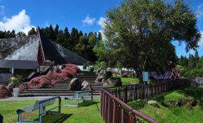 Cité du Volcan : Portes ouvertes - Journées Européennes du Patrimoine à la Réunion