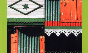 La case Bourbon : Cases créoles de La Réunion - Journées Européennes du Patrimoine à la Réunion
