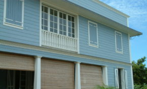 Maison Orré : A la découverte de la maison Orré - Journées Européennes du Patrimoine à la Réunion