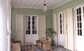 Maison Deramond-Barre : A la découverte de la maison Deramond-Barre - Journées Européennes du Patrimoine à la Réunion