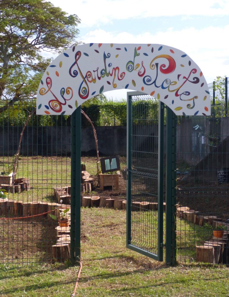 Collège Cambuston : Notre patrimoine, nos couleurs, notre métissage – Journées Européennes du Patrimoine à la Réunion