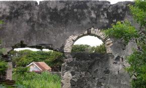 Grands-Bois : Vien découv nout kartié - Journées Européennes du Patrimoine à la Réunion