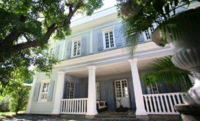 Villa Rivière : Laissez-vous éblouir par l'art de vivre à la créole - Journées Européennes du Patrimoine à la Réunion