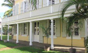 La case Bourbon : A la découverte de la case Bourbon - Journées Européennes du Patrimoine à la Réunion