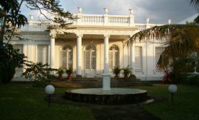 Château Lauratet : Entre maison et château... - Journées Européennes du Patrimoine à la Réunion