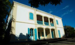 Musée historique de Villèle : A la découverte du musée - Journées Européennes du Patrimoine à la Réunion