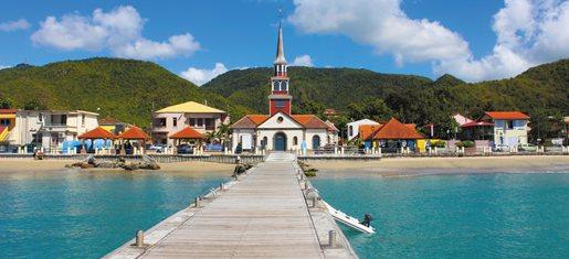 Météo en Martinique (live)