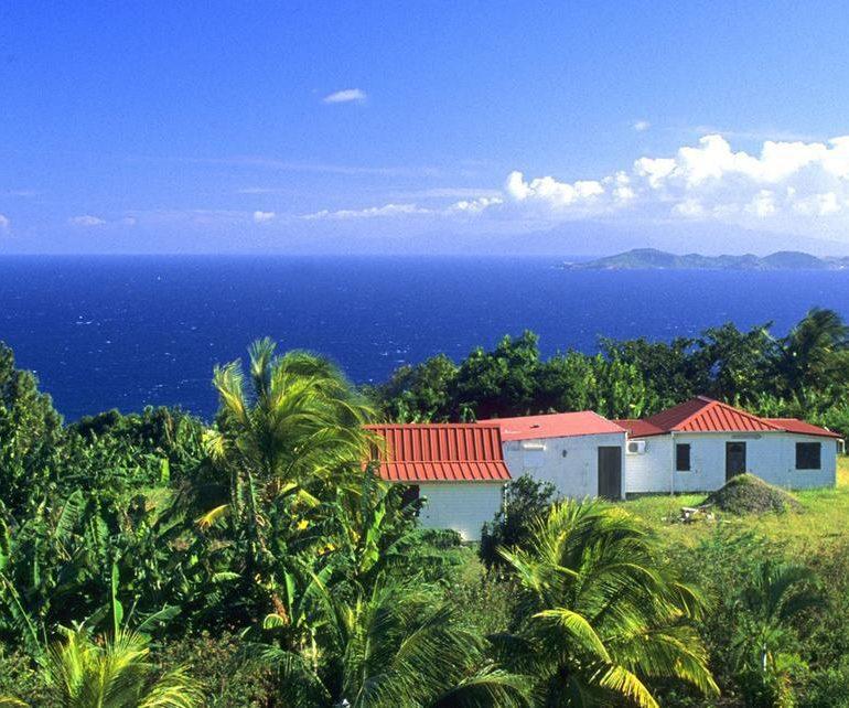 Météo en Guadeloupe (live)