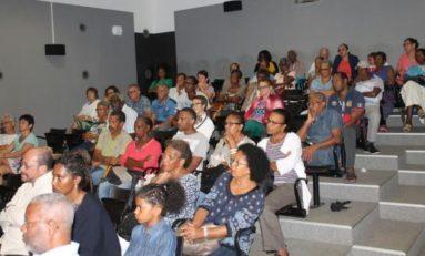 Journées du Patrimoine : les « Chinois de Martinique » au Centre de Découverte des Sciences de la Terre à Saint-Pierre