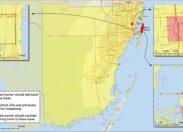 Zika : Les femmes enceintes interdites dans certains quartiers de Miami