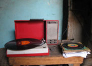 City songs : Haïti (musique - radio)