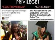 """Définition du """"White privilege"""" (photo)"""