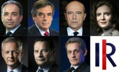 Présidentielle 2017 : premier débat de la primaire à droite en mode woy woy woy