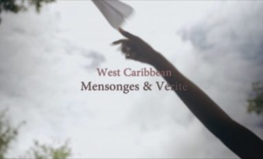 "Projection gratuite de ""West Caribbean mensonges et vérité"""