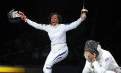 Du code noir à l'or olympique, une histoire de l'escrime aux Antilles (radio)