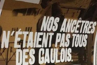 Ah ah ah... Par Toutatis, on nous auraix mentix !