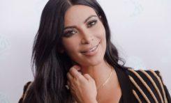 Kim Kardashian attaquée à Paris par de faux policiers