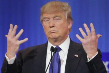 Donald Trump n'a pas payé d'impôt depuis... 18 ans !