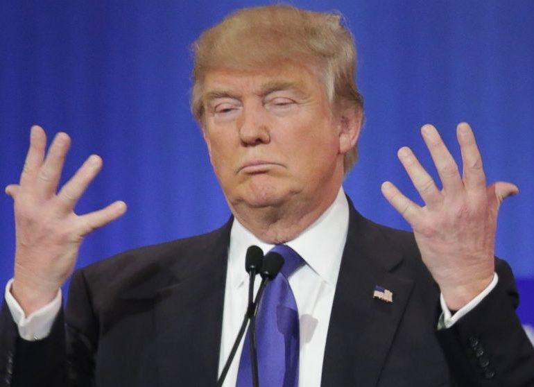 Donald Trump n'a pas payé d'impôt depuis… 18 ans !