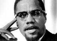Malcolm X (1925 -1965) - De Malcolm Little à Malek El Shabazz (radio)
