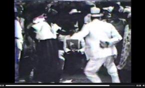 Martinique 1936. (vidéo)