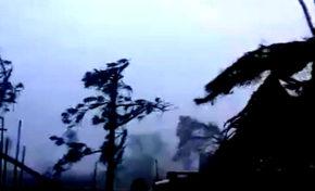 "Matthew en Haïti : ""Un désastre"" (CNN)"
