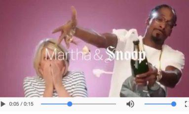 Snooooooop fait de la soupe (vidéo)