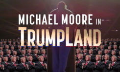 Trumpland : le film surprise de Michael Moore