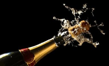 Martinique : Champagne pour tout le monde !!!!