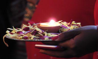 Dipavali entre tradition et modernité à l'île de La Réunion