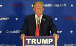Quand Trump a lu ça...il a ri