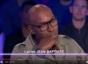 """Lucien Jean-Baptiste : """"Pourquoi nous détestent-ils ?"""" (vidéo)"""