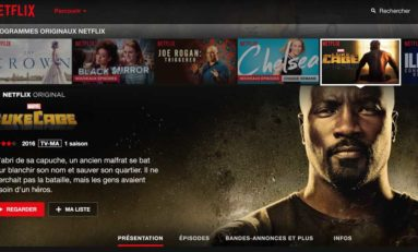 """Les catégories """"secrètes"""" de Netflix"""
