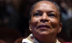 Christiane Taubira sur France-Inter (vidéos) : Trump, Obama, les Présidentielles...
