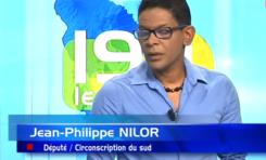 Jean-Philippe Nilor vous a t-il  convaincu ?