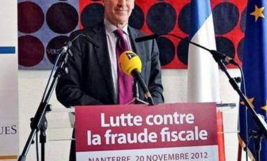 Sans commentaire mais comment taire ? Jérôme Cahuzac