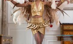 Morgane Edvige pour Miss Monde 2016