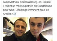 Emmanuel Macron...arrête tes macronneries
