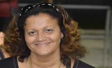 """Sylvia Saïthsoothane : """"Je suis candidate dans la circonscription du sud de la Martinique"""""""
