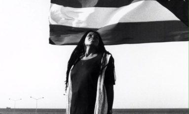Black Panther en exil à Cuba (photo)