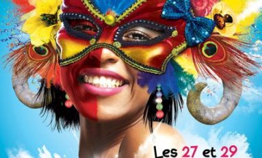 GoZiEvAL'17 Le Carnaval à gorges déployées