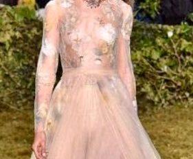 Fashion week Paris défilé Dior
