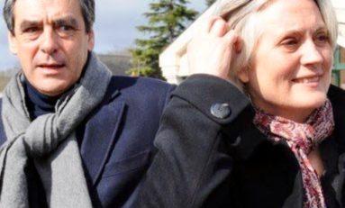 L'affaire Pénélope Fillon : emploi fictif