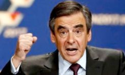 Bombe à retardement pour  Fillon avec la florissante société de conseil du candidat à l'élection présidentielle.