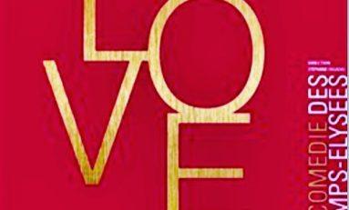 Love Letters,  avec Jean Piat et Mylène Demongeot, est une pièce de théâtre jouée à La Comédie des Champs Elysées - Paris. Tout au long de leur vie Melissa et Andy se sont aimés à distance, grâce à des correspondances. Véritable performance, cette pièce culte  a donné lieu à des interprétations aussi différentes et variées les unes des autres. Captivante et très émouvante.