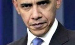 Obama sort de sa réserve. L'ancien président américain soutient les manifestations d'opposition anti-étrangers.